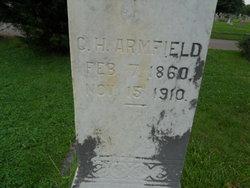 Charles H. Armfield