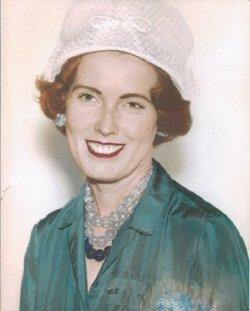 Myrtle Christine <I>Massey</I> Boaldin
