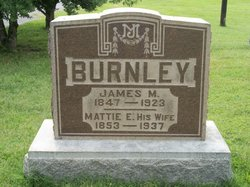 James M Burnley