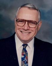 Glen R. Frank, Sr