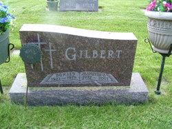 Jeanette Irene <I>Davis</I> Gilbert