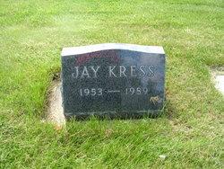 Jay Steven Kress