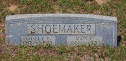 Mary Effie <I>Price</I> Shoemaker