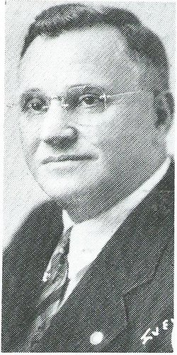 Ernest P. Driggers