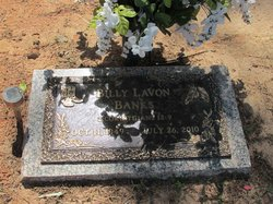 Billy Lavon Banks