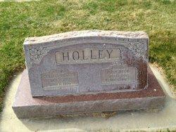 Ruth <I>Beck</I> Holley