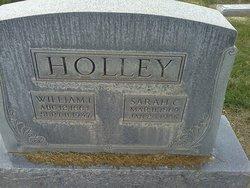 William Ingram Holley