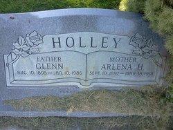 Glenn Holley