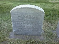 Mildred Holley