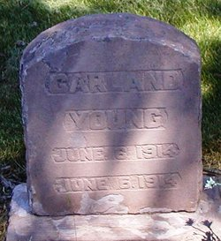 Garland Young