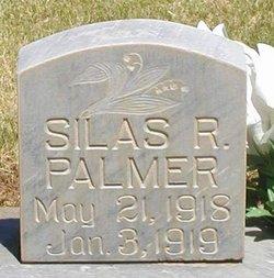 Silas Ruland Palmer