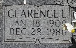Clarence L. Durham