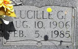 Lucille G. Durham