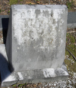 Nellie L. <I>Anderson</I> Stribling
