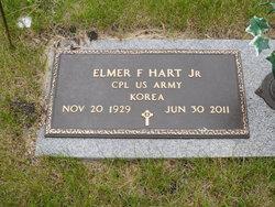 Elmer Ferdinand Hart, Jr