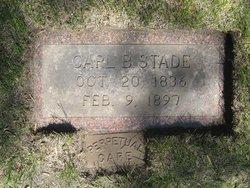 Carl B. Stade