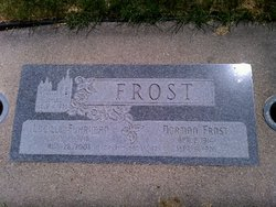 Norman Frost