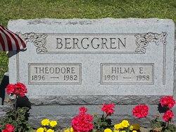 Theodore Berggren