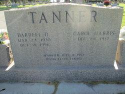 Darrell D Tanner