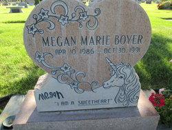 Megan Marie Boyer
