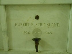Hubert E. Strickland