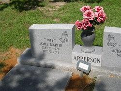 James Martin Apperson