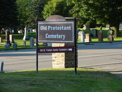 Brockville Old Protestant Cemetery