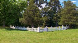 Hersperger Cemetery