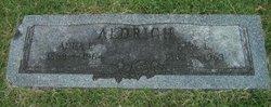 Anna F. <I>Weir</I> Aldrich