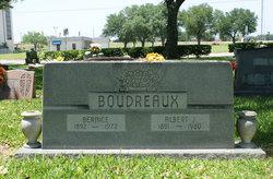 Albert J Boudreaux