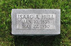 Isaac Alexander Hull