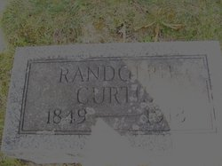 Randolph Curtis