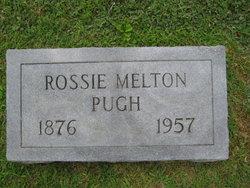 Rossie Melton Pugh