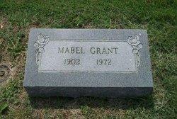 Mabel Grant