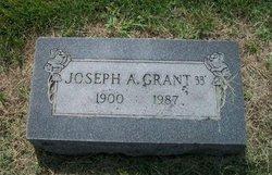 Joseph A. Grant