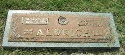 Gladys W. Aldrich