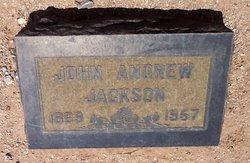 John Andrew Jackson