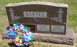 Mary <I>Zipfel</I> Bartel