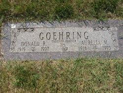 Donald Raymond Goehring