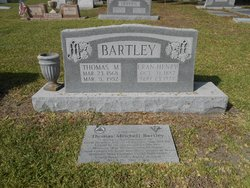 Eran Pearl <I>Henry</I> Bartley