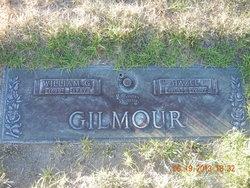 William Guy Gilmour
