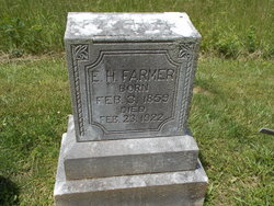 Ewell Herbet Farmer