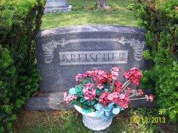 """Marjorie G """"Marge"""" <I>Chapman</I> Kreischer"""