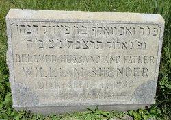 William Shender