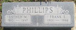 Frank Edward Phillips