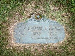 Chester J Sparks