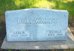 Deihla Borgwardt