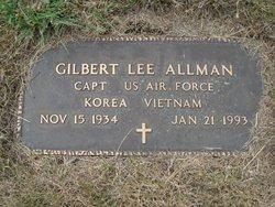 Gilbert Lee Allman