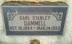 Carl Stanley Gammell