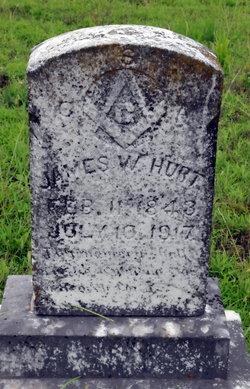James Wilson Hurt